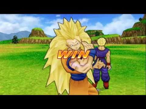 dragon ball z games for psp free