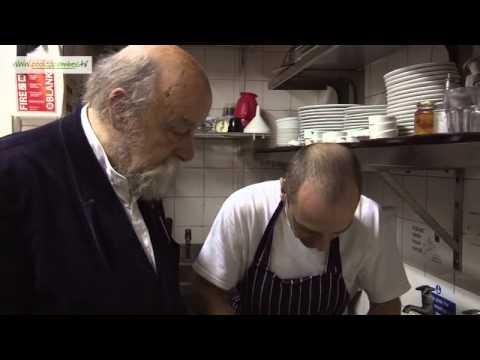 Amico Bio Restaurant - Chef Pasquale Amico Cooks