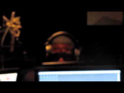 SBNM: Young Snake in studio