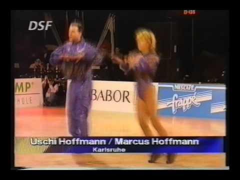 WORLD CHAMPIONSHIP Zurich 1995