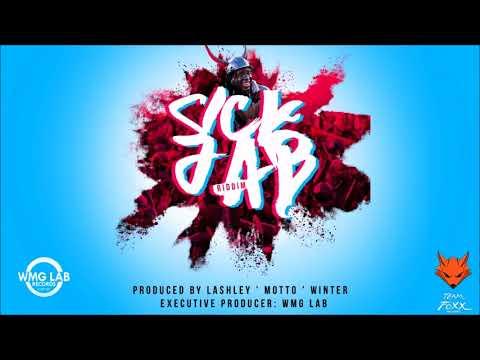 Kisha ft. Mata - The People Man (Sick Jab Riddim)