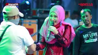 OM ADELLA Live di Tanah Merah //  Evitamala  // Menunggu