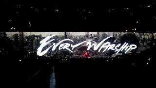 Roger Waters 2010 - The Wall - Vera, Bring the  Boys Back Home, Comfortably Numb