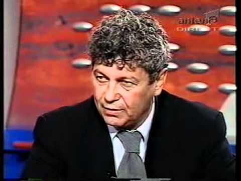 23.04.2001 - Lucescu pleaca de la Galatasaray la Rapid sau FC Barcelona