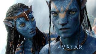 Завоевание Аватара Capturing Avatar