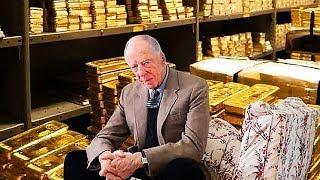 Rothschild dünyayı nasıl yönetiyor? Dünya merkez bankalarının Sahibi olma yolu