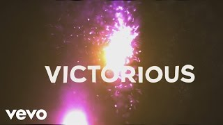 Third Day - Victorious (Official Lyric Video)