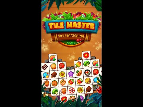 tile master tiles matching game