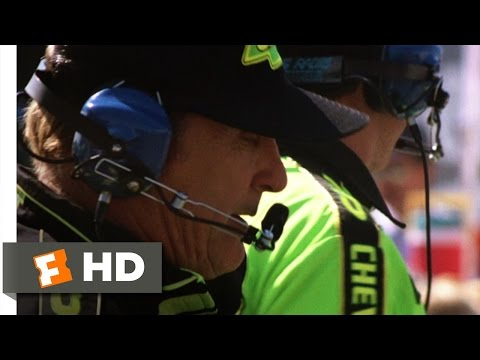 Days of Thunder (2/9) Movie CLIP - Go to the Outside (1990) HD