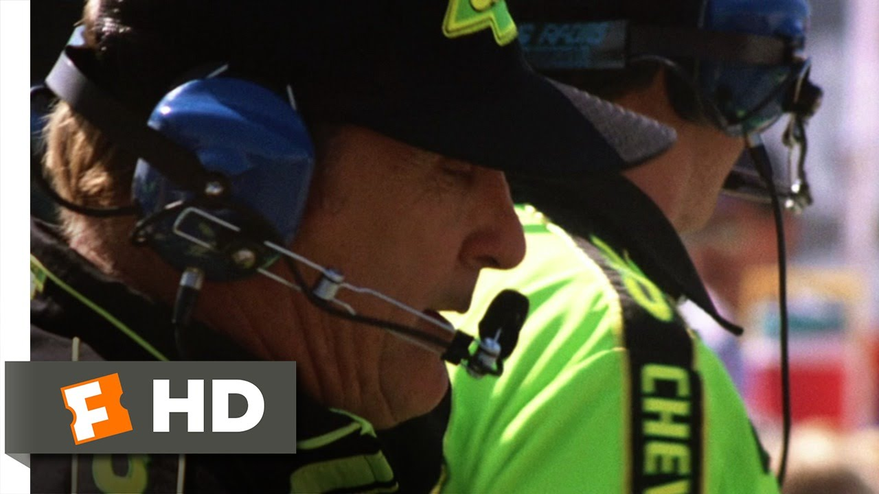 Days Of Thunder Quotes 5