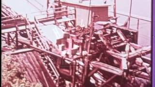 Canada and its various industries and industrial cities -- Film 8906
