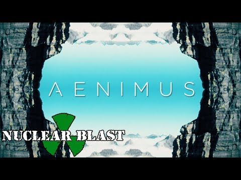 AENIMUS - Sign to Nuclear Blast (OFFICIAL TRAILER)