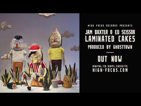 Jam Baxter & Ed Scissor - Gypsy Tart (AUDIO) (Prod. GhostTown)