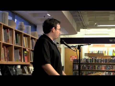 Suvudu: Brandon Sanderson THE WAY OF KINGS Event (Part I of V)