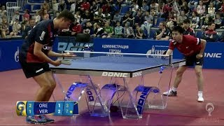 Владимир Самсонов vs Fang Bo | FINAL | Champions League 2019