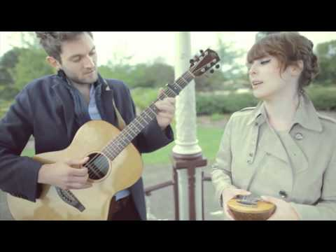 'In The Arms Of Another Day' by The Daydream Club - Burberry Acoustic