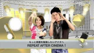 FOX BACKSTAGE PASS #151 REPEAT AFTER CINEMA! English course Part4.