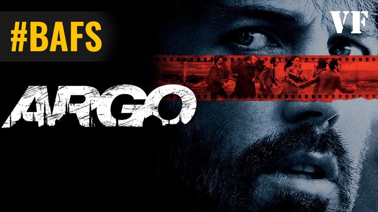 Argo - Bande Annonce VF – 2012 - BAFS