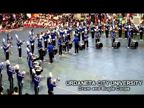 UL and UCU DBC Urdaneta City Fiesta 2015 p1