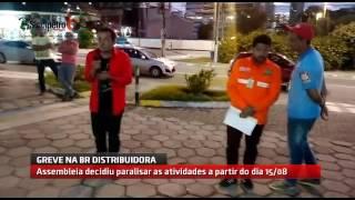 Em assembleia, trabalhadores da BR Distribuidora decidem por greve