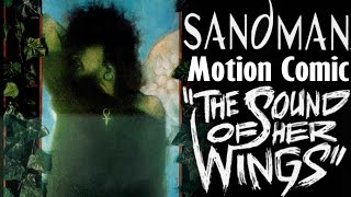 The Sandman: The Sound Of Her Wings - Motion Comic