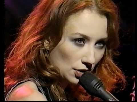 tori amos hey jupiter mtv unplugged 1996 HQ