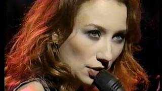 tori amos hey jupiter mtv unplugged 1996 HQ