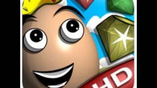Greedy Jump HD - Massively Addictive iPad App Review - CrazyMikesapps