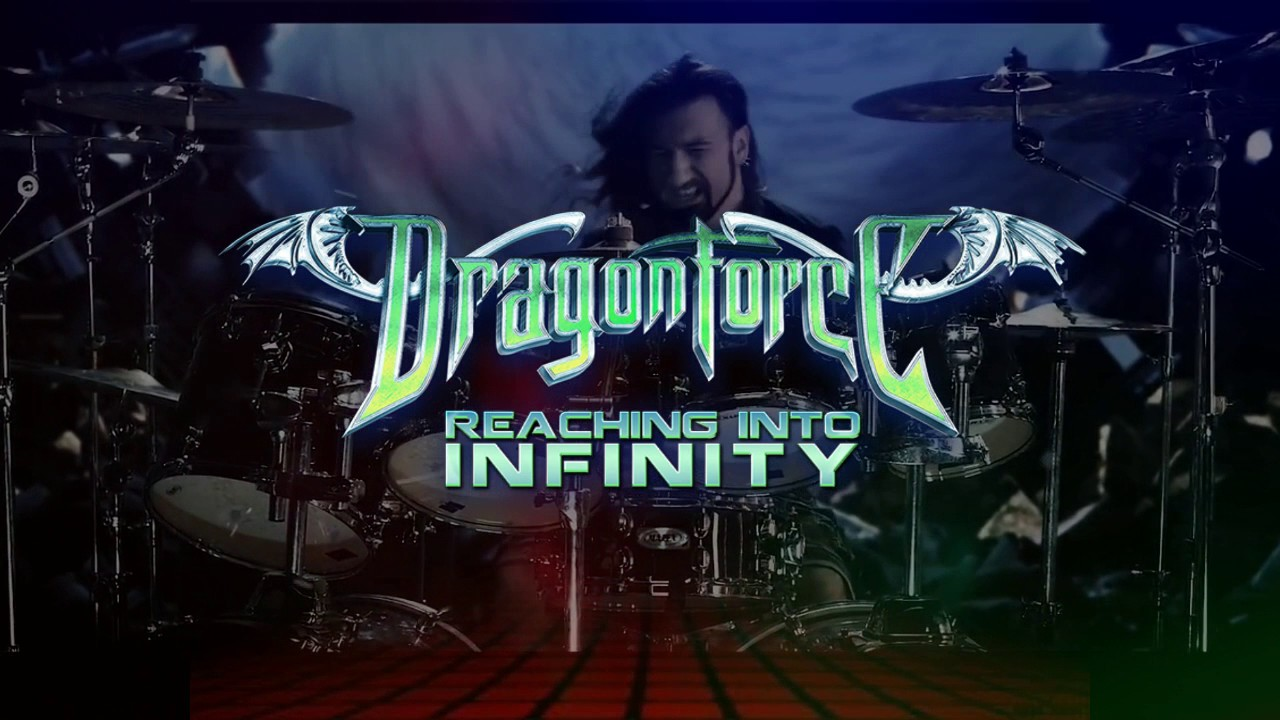 videos do dragonforce para