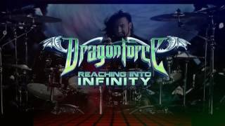 Dragonforce - Ashes of the Dawn (CENIZAS DEL AMANECER) -  (LETRA ESPAÑOL/INGLES)