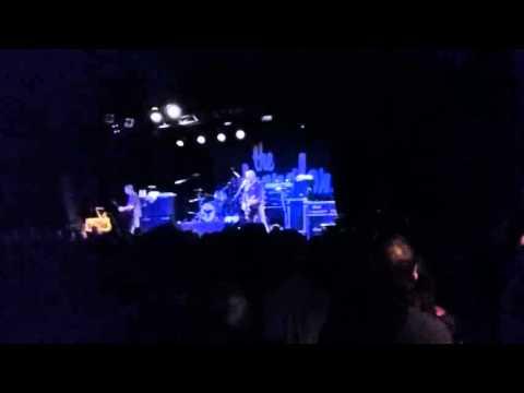 The Stranglers - Peaches - Live
