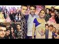 Yeh Rishta Kya Kehlata Hai Cast At Mohsin Khan Sister Wedding