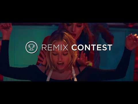 Remix Contest: Borgore - Salad Dressing Feat. Bella Thorne | SKIO Music |