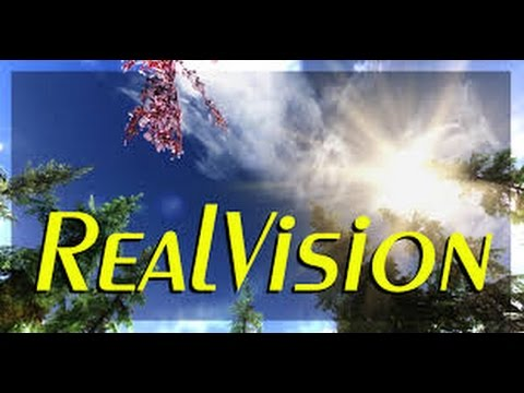 come installare la real vision enb (tutorial ita)