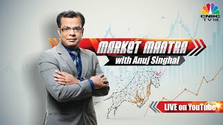 Market Mantra With Anuj Singhal: Is It Wise To Buy Now? | CNBC-TV18