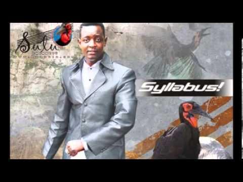 Sulumani Chimbetu - Syllubus Kateteriyeni