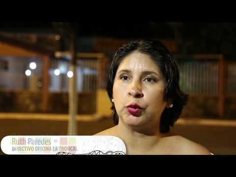 Festival de Bandas Cochancay - Aniversario Oficina La Troncal