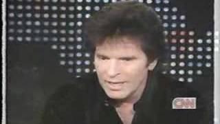 John Fogerty on Larry King Show 1999 part 1