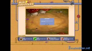 Обзор игры Minitroopers