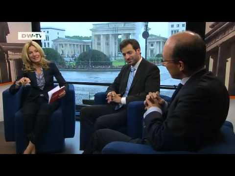 Quadriga: The International Talk Show | Quadriga