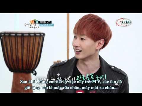 [Vietsub] 03.05.12 MBC Joo Byung Jin