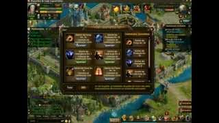 Tutorial para guerreiro Legend Online