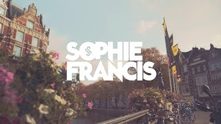 Sophie Francis @ ADE 2016