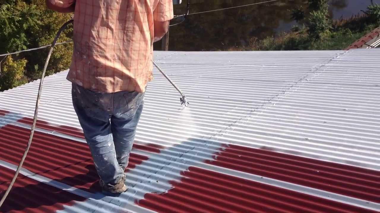 Milwaukee Metal Roof Repair Contractors Conklin Metal