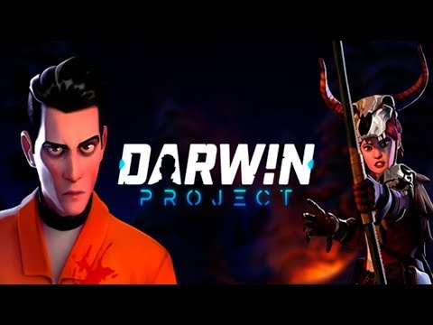 ШОУ ДИРЕКТОР! - DARWIN PROJECT