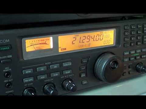 LZ1MS Amateur radio station from Bulgaria