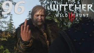 The Witcher 3 Wild Hunt Прохождение Серия 97 (Шоковая терапия)