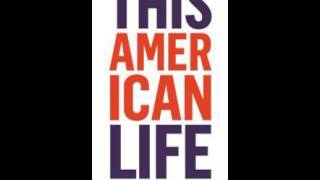 WakeUpNow on This American Life