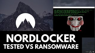 NordLocker Review: Encryption vs Ransomware?
