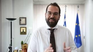 Δηλώσεις Νεκτάριου Φαρμάκη για τον κορωναϊό και τις πρωτοβουλίες της Περιφέρειας Δ.Ελλάδας